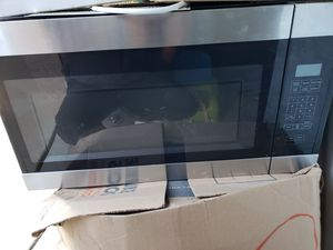 Over range microwave for Sale in Nipomo, CA