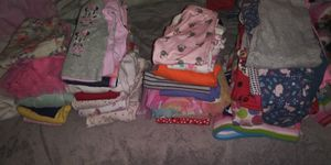 Baby girl clothes 3-6m - 9 m for Sale in North Olmsted, OH