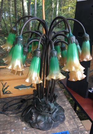 Tiffany Lamp for Sale in Coventry, RI
