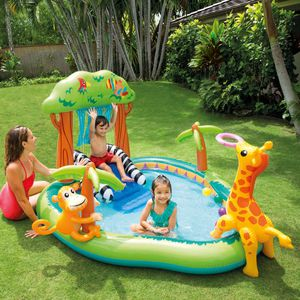 Intex Jungle Play Center for Sale in Starkville, MS