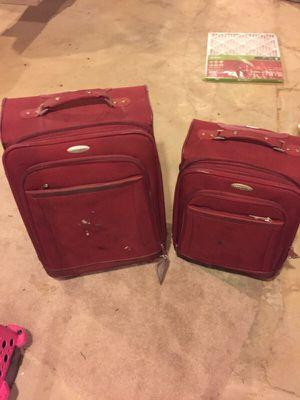 Samsonite luggage for Sale in Sunbury, OH