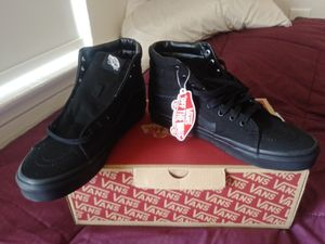 Vans size 9 & Hafe for Sale in Los Angeles, CA
