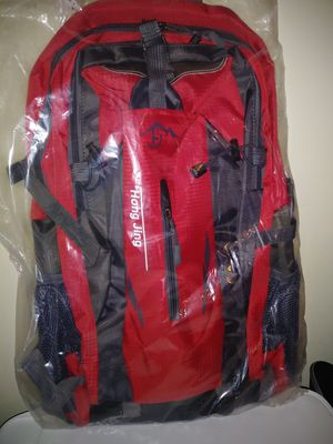 Bike, Mountain,Sport Red Backpack for Sale in Edgewood, MD