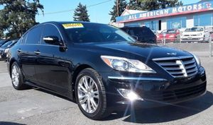 2014 Hyundai Genesis for Sale in Tacoma, WA
