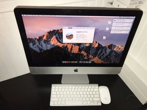 iMac 21.5 2009 for Sale in The Bronx, NY