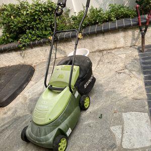 Sun Joe Electric Mower for Sale in Irvine, CA