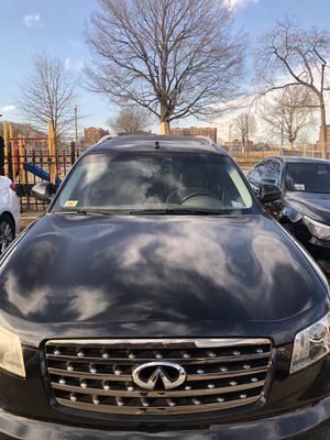 2008 Infiniti Fx35 for Sale in Silver Spring, MD