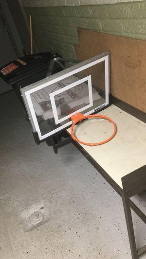 Mini Basketball hoop for Sale in Brooklyn, NY