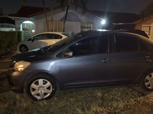 Toyota Yaris for Sale in Hialeah, FL