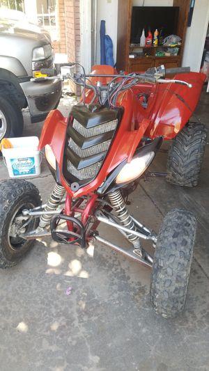 Yamaha raptor 2006 motor 660 for Sale in Modesto, CA