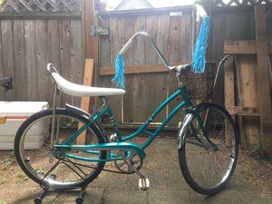 """Fun 24"""" Kids Cruiser Bike for Sale in Seattle, WA"""
