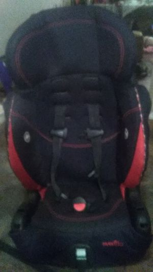 Evenflo car seat. Like new. for Sale in Springfield, MO