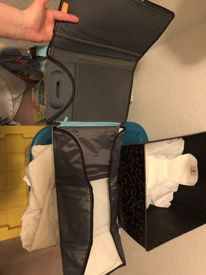 Diaper Changing Pad on the Go! for Sale in Bloomington, IL