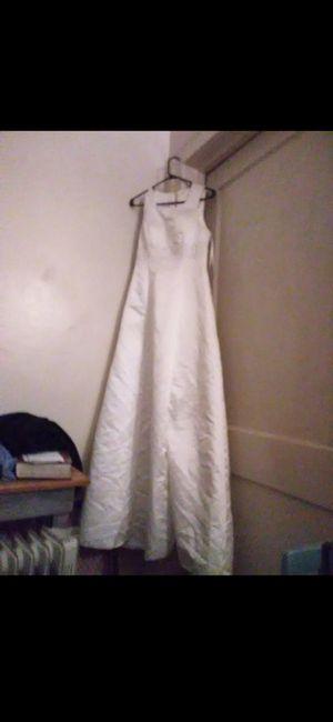 Wedding dress for Sale in Sylacauga, AL