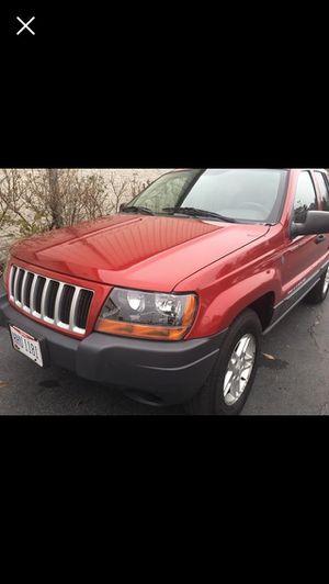 2004 Jeep Grand Cherokee Laredo for Sale in Delaware, OH