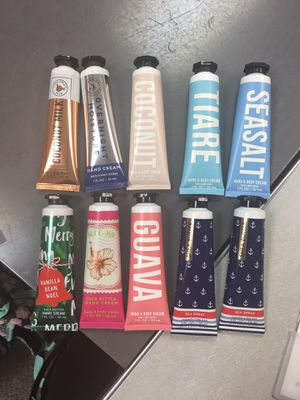 BBW Hand Creams and Face Masks for Sale in Tullahoma, TN