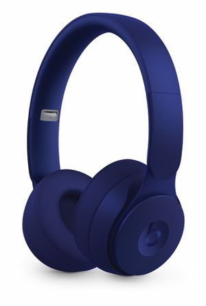 Beats Solo Pro Dark Blue for Sale in St. Louis, MO