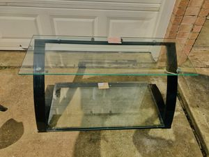 Tv stand for Sale in Fresno, TX