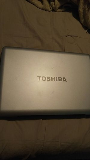 Laptop Toshiba for Sale in Fresno, CA