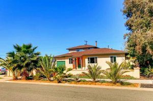 Awesome Beach House for Sale in Imperial Beach, CA