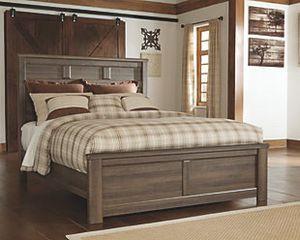 Queen Panel Bedroom Set for Sale in Fort Lauderdale, FL