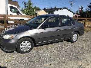 Honda Civic 2005 for Sale in Seattle, WA