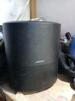 Bose 300 bluetooth speaker for Sale in Phoenix, AZ