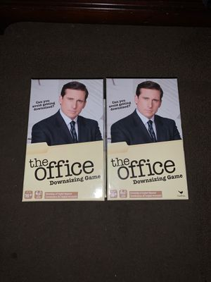 The Office downsizing game new unopened for Sale in Scottsdale, AZ