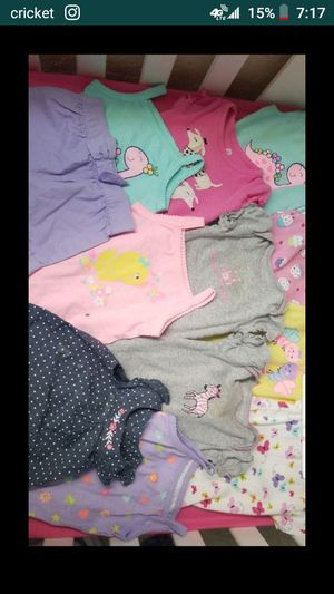 brand new BABYGIRL CLOTHES for Sale in Phoenix, AZ