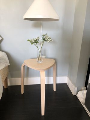 Wood stool for Sale in Los Angeles, CA