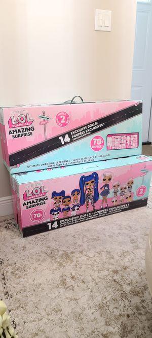 LOL Surprise Dolls for Sale in Miami, FL