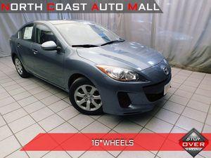2012 Mazda Mazda3 for Sale in Cleveland, OH