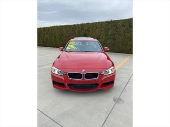 2013 BMW 3 Series for Sale in Sunnyside,  WA