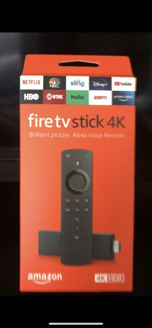 Amazon Fire Tv Stick (FULLY LOADED) for Sale in Chula Vista, CA