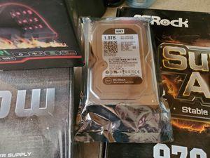 Computer parts for Sale in Renton, WA