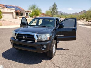 Perfect 2008 Toyota Tacoma FAWDWheelsssss for Sale in Los Angeles, CA