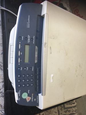 Printer $25 for Sale in Chino, CA