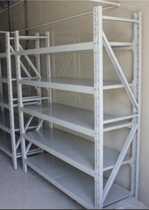 Industrial Metal shelves for Sale in Burbank, CA