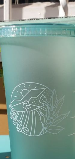 Cold To Go Cup (Earth Day) 50 Years Anniversary for Sale in Santa Fe Springs,  CA