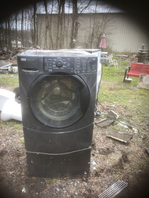 Kenmore washer for Sale in Farmville, VA