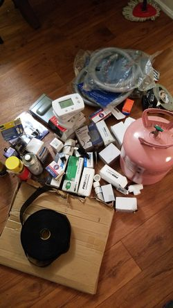 Lots of hvac parts for Sale in Largo,  FL