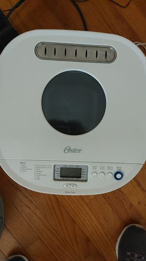 Oyster bread maker for Sale in Nashville, TN