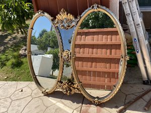 Double Mirror for Sale in San Diego, CA