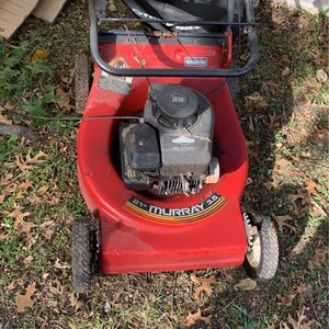 """Murray 21"""" Lawn Mower Briggs & Stratton Motor for Sale in Fort Worth, TX"""