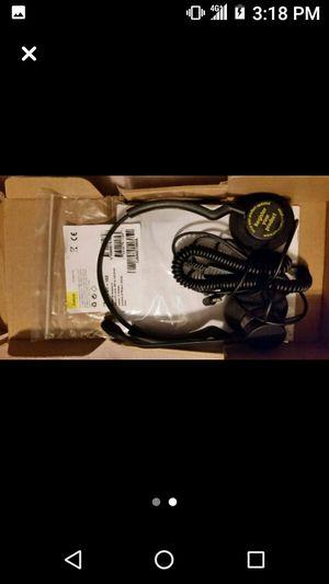 Jabra Biz 2300 QD Duo Headset 2309-820-105 for Sale in Mannington, WV
