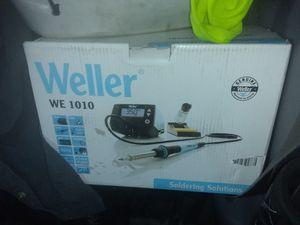 Weller WE 1010 digital for Sale in Graham, WA