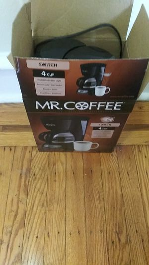 Coffee maker for Sale in East Lansdowne, PA