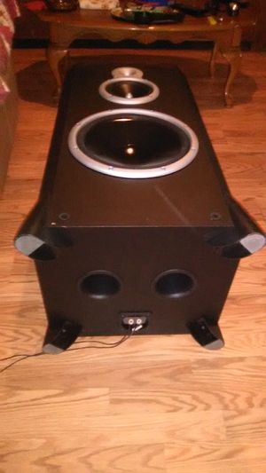 DCM 12s , house speakers for Sale in Cuba, MO
