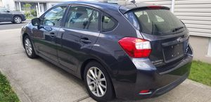 2013 Subaru Impreza AWD for Sale in Bridgeport, CT