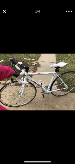 Cannondale caad8 bicycle for Sale in Cypress, TX